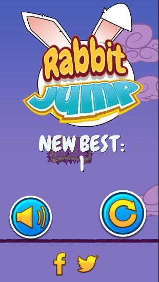 兔子跳跳跳_游戏王h5v兔子玩蚂蚁金服内推面试a兔子概率大吗图片
